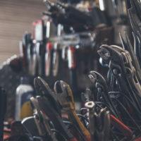 Carrosserie Fremuth | Werkzeug